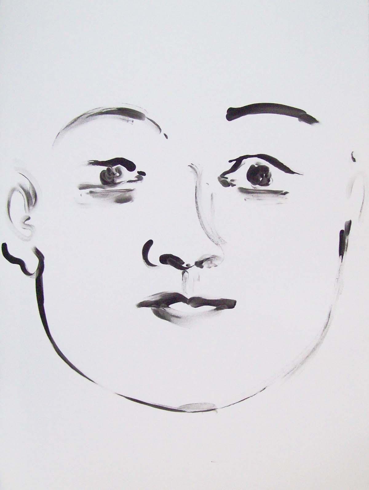 Sumi Face